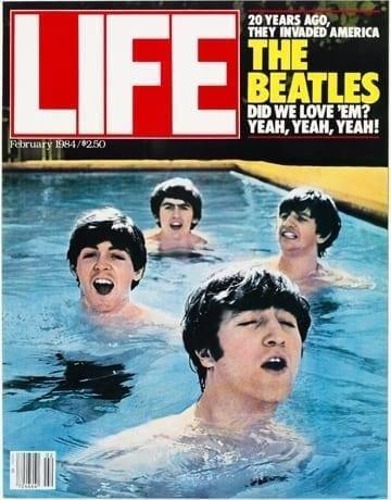 LIFE Magazine February 1984