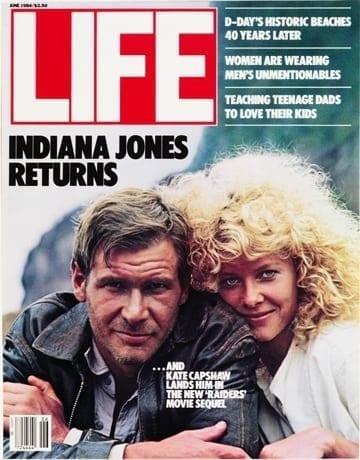 LIFE Magazine June 1984