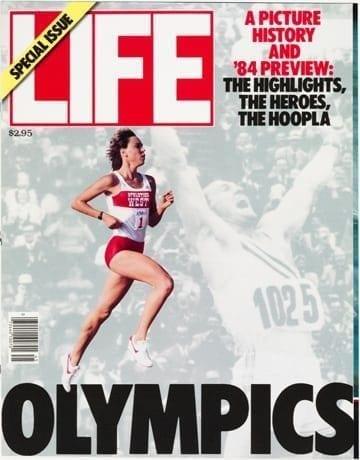 LIFE Magazine Summer 1984