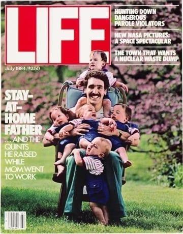 LIFE Magazine July 1984