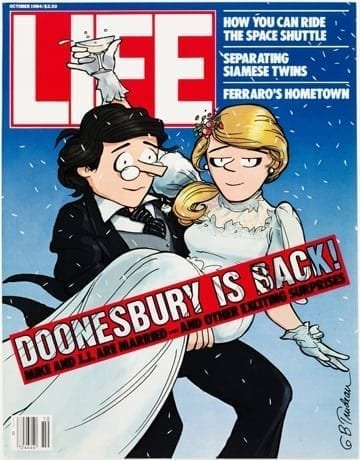 LIFE Magazine October 1984