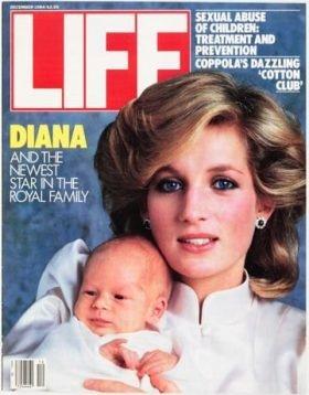 LIFE Magazine December 1984