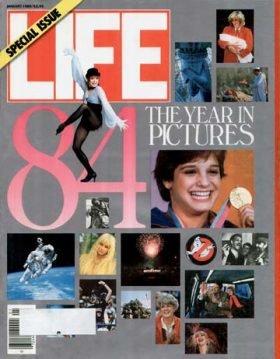 LIFE Magazine January 1985