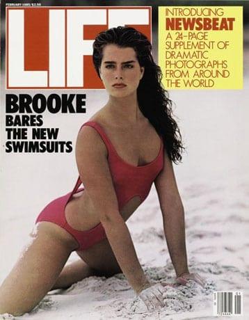 LIFE Magazine February 1985