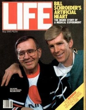 LIFE Magazine May 1985