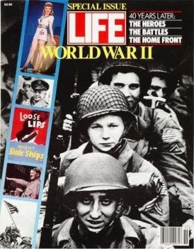 LIFE Magazine Spring-Summer 1985