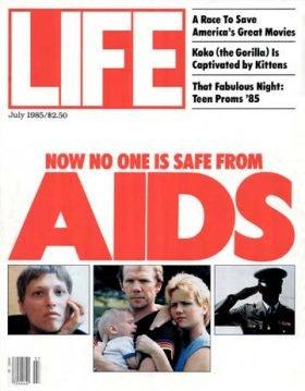 LIFE Magazine July 1985