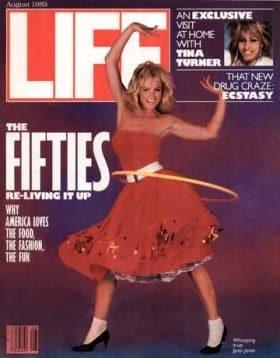 LIFE Magazine August 1985