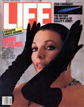 LIFE Magazine October 1985