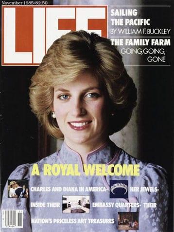 LIFE Magazine November 1985
