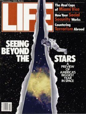 LIFE Magazine December 1985