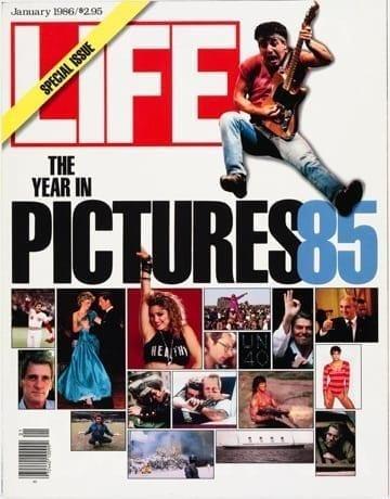 LIFE Magazine January 1986
