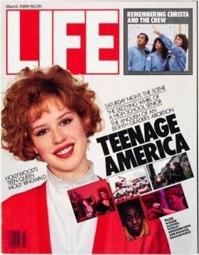 LIFE Magazine March 1986