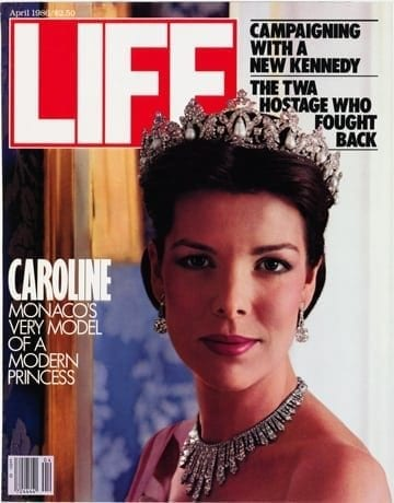 LIFE Magazine April 1986