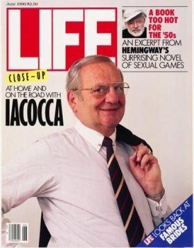 LIFE Magazine June 1986