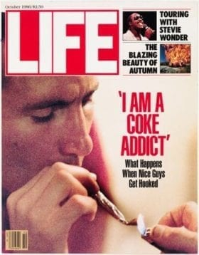LIFE Magazine October 1986
