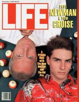 LIFE Magazine November 1986