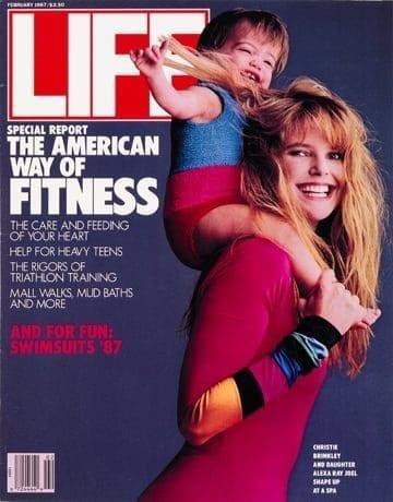 LIFE Magazine February 1987