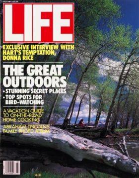 LIFE Magazine July 1987