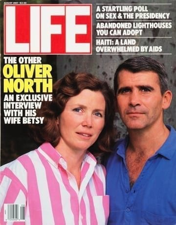 LIFE Magazine August 1987