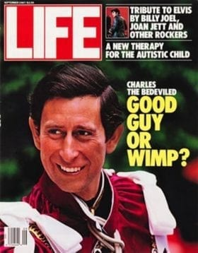 LIFE Magazine September 1987