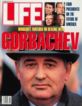 LIFE Magazine October 1987
