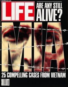 LIFE Magazine November 1987