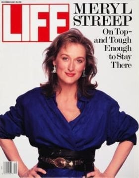 LIFE Magazine December 1987