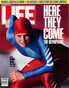 LIFE Magazine February 1988