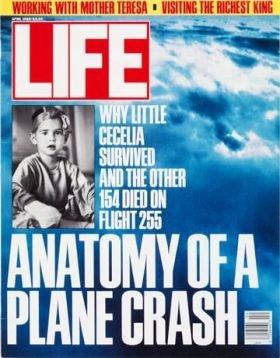 LIFE Magazine April 1988