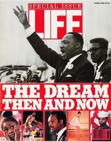 LIFE Magazine Spring 1988