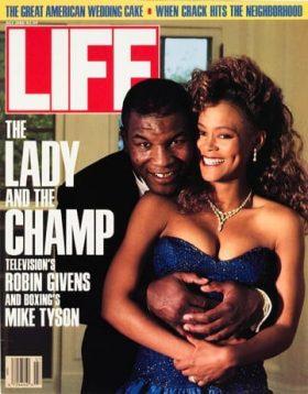 LIFE Magazine July 1988