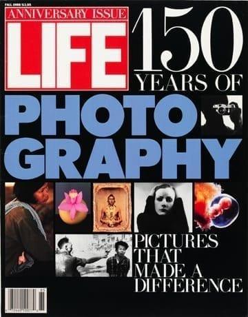 LIFE Magazine Fall 1988