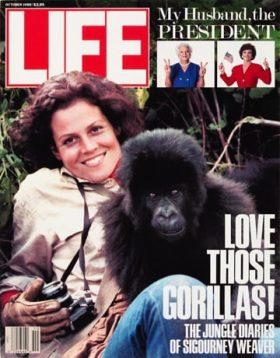 LIFE Magazine October 1988
