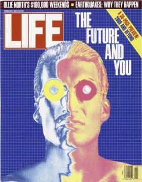 LIFE Magazine February 1989