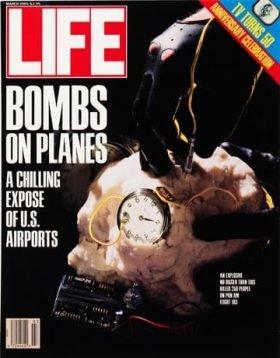 LIFE Magazine March 1989