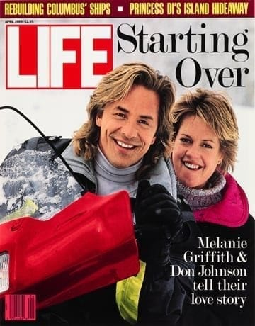 LIFE Magazine April 1989