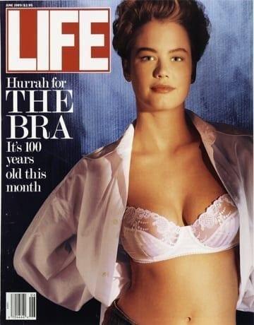 LIFE Magazine June 1989