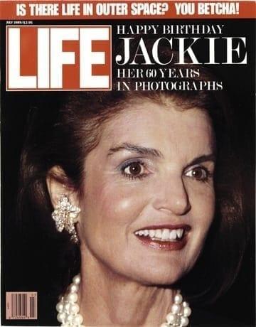 LIFE Magazine July 1989