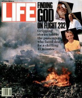 LIFE Magazine September 1989