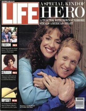 LIFE Magazine November 1989