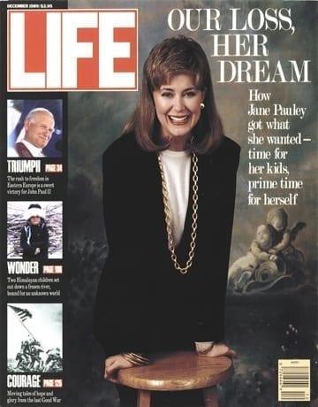 LIFE Magazine December 1989