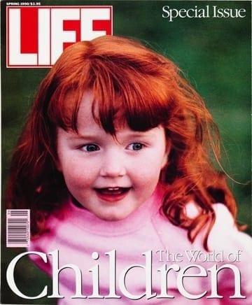 LIFE Magazine Spring 1990