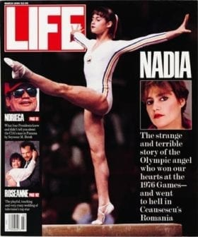 LIFE Magazine March 1990
