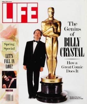 LIFE Magazine April 1990