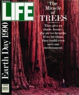 LIFE Magazine May 1990