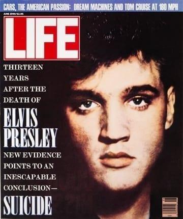 LIFE Magazine June 1990