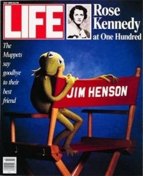 LIFE Magazine July 1990
