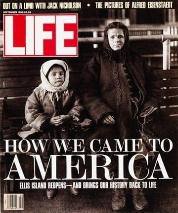 LIFE Magazine September 1990