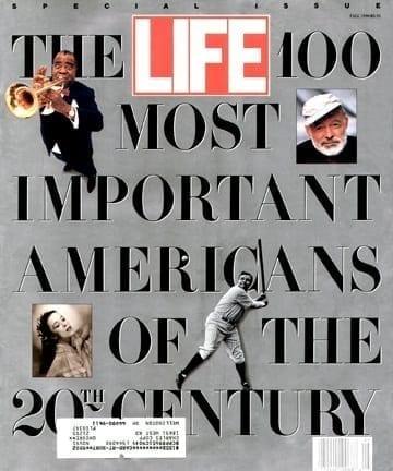 LIFE Magazine Fall 1990